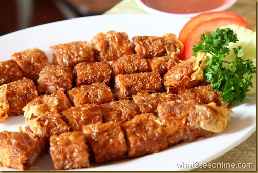 Nyonya Food at Ivy's Kitchen for Chinese New Year by what2seeonline.com